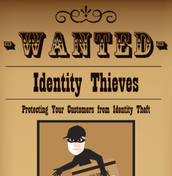 How to Protect Customers from Identity Theft