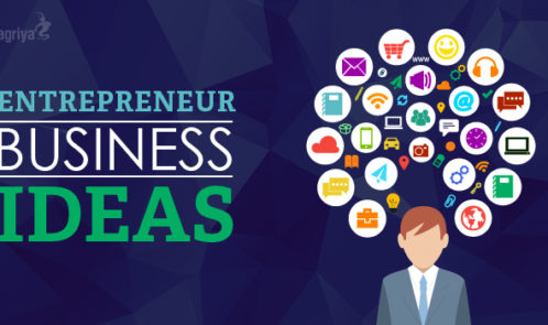 Entrepreneur Business Ideas