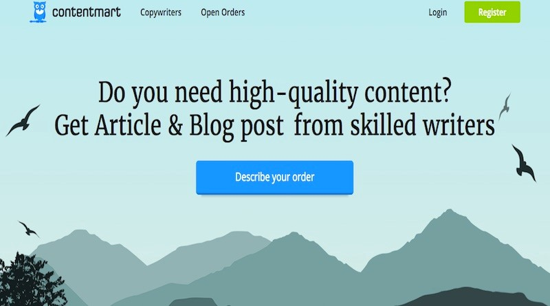 freelance writing websites